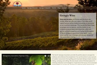 Winegrowers Association of Georgia